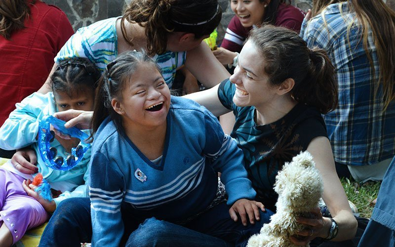 Special Education Internships Abroad | Maximo Nivel