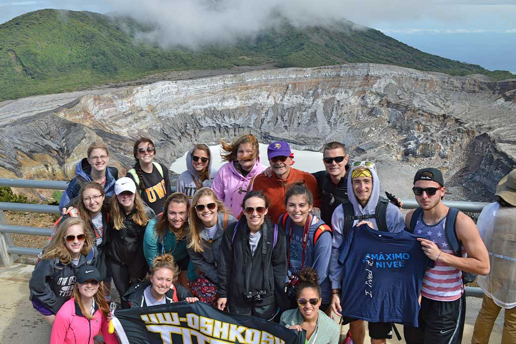 Study Abroad for Hospitality and Tourism Majors