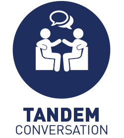 Tandem Conversation Program