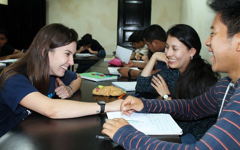 TEFL Careers Options