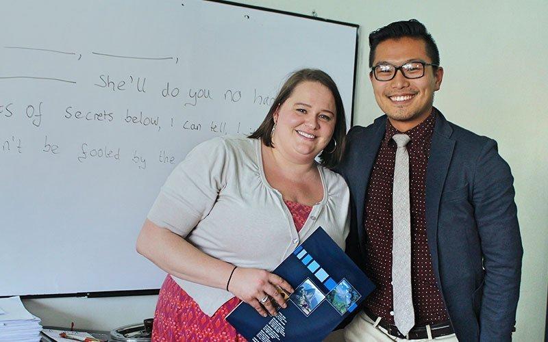 Teaching Business English Certification