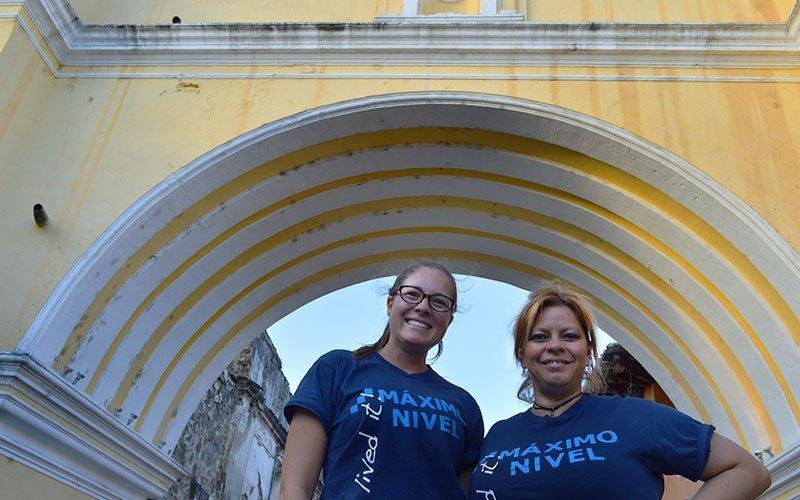 Spanish University Courses in Guatemala