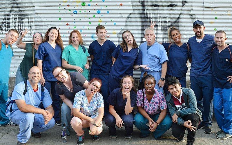 Costa Rica Medical & Healthcare Volunteer Abroad Programs