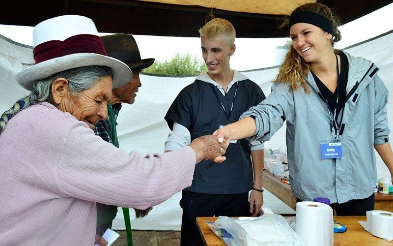 Peru Medical & Healthcare Volunteer Abroad Programs