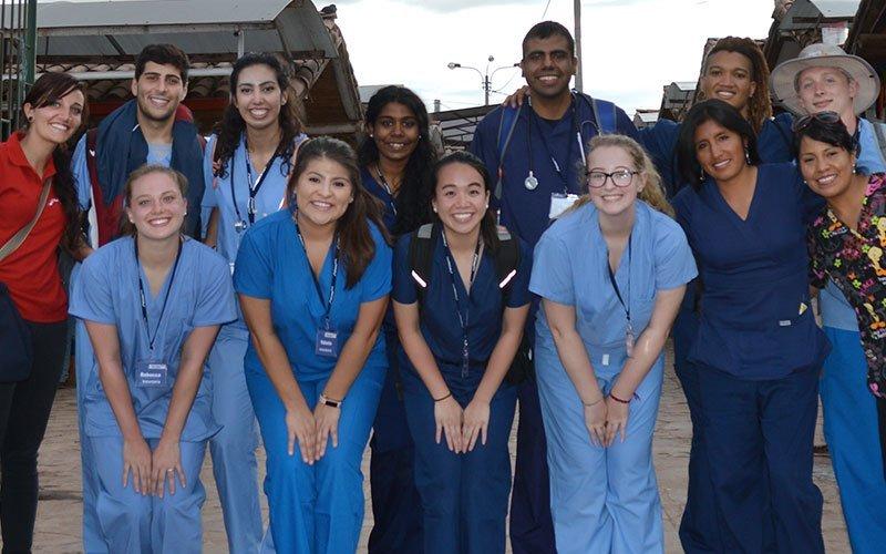 Medical Volunteer Programs Abroad