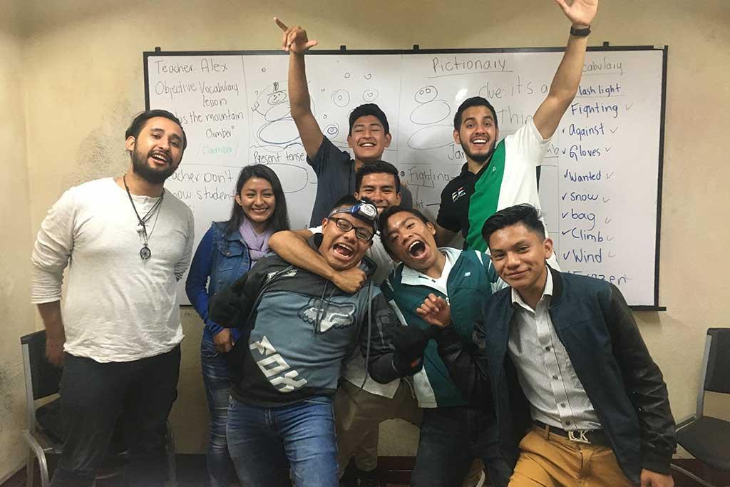 working-as-an-English-teacher-in-Guatemala